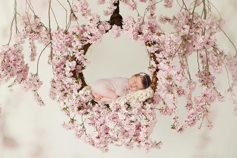 Newborn Neugeboren Foto Baumann Newbornfotografie Neugeborenenfotografie Cham