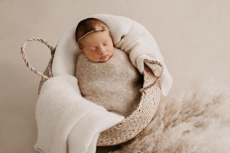 foto baumann newborn fotografie cham